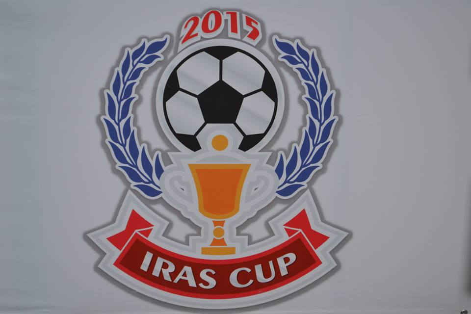 IRAS CUP