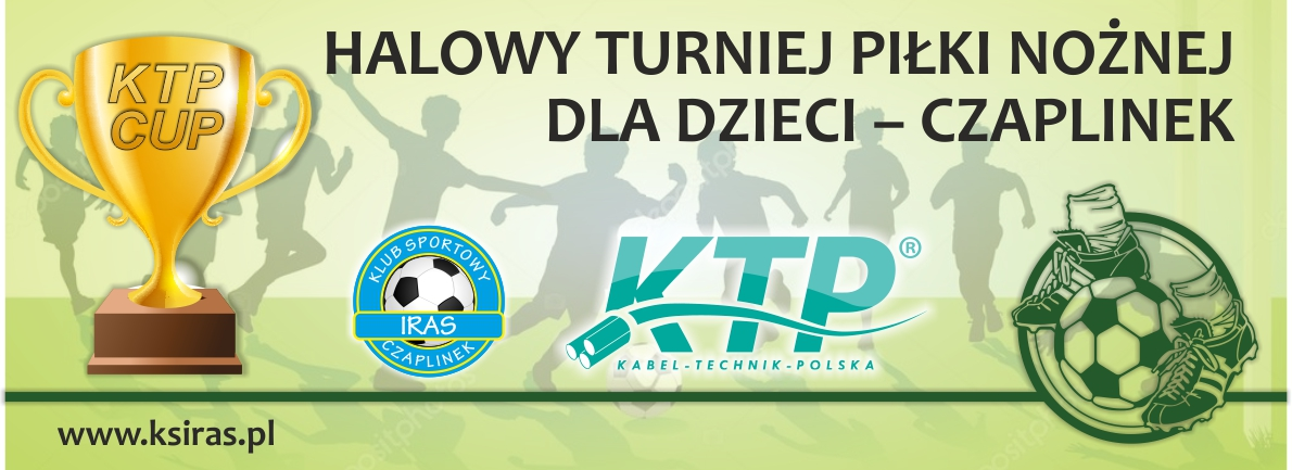KTP CUP 2018